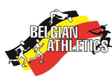 BELGIAN ATHLETICS